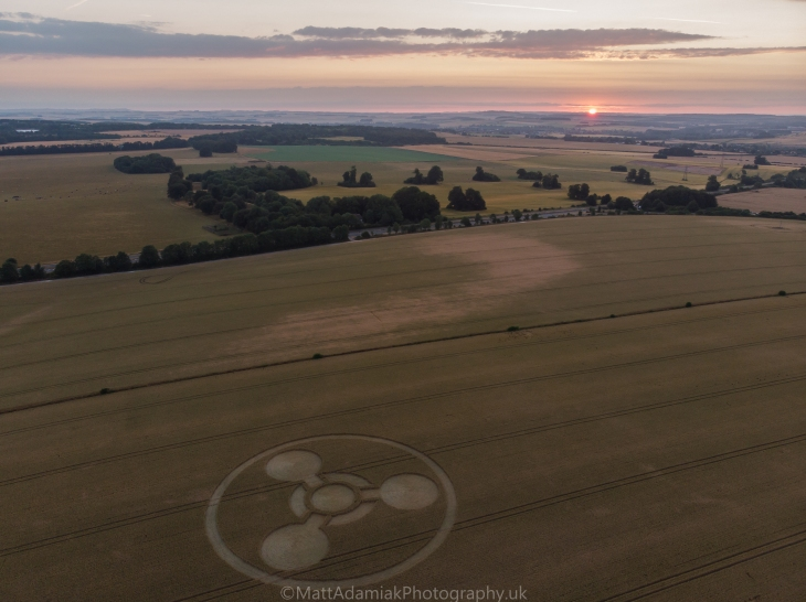 Amesbury, Wiltshire UK Chemical Symbol - Novichok