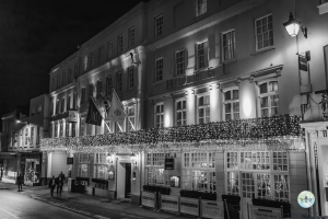 Windsor Hotel Luxury London Christmas