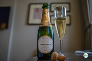 Windsor, Laurent-Perrier