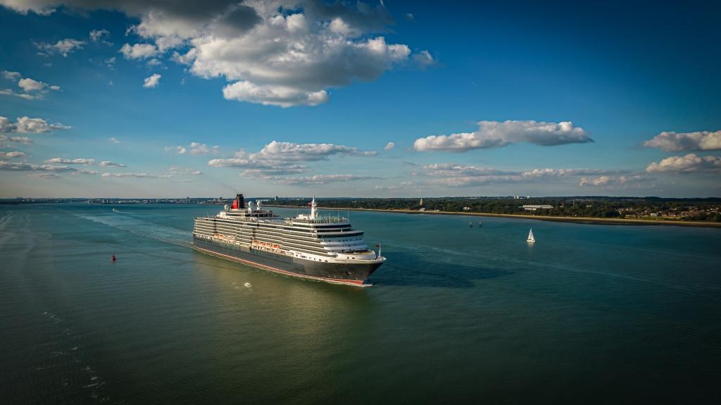Queen Victoria, Southampton